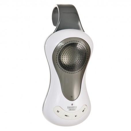 Radio resistente al agua para ducha con Bluetooth Ginsey