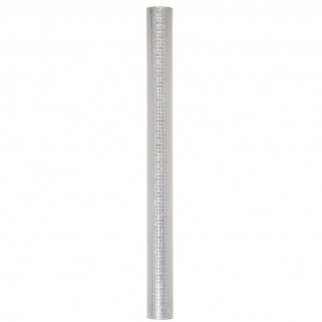Lámina PVC para vidrio no adhesiva / removible / reusable Mosaic Ginsey