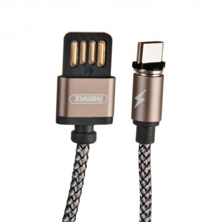 Cable con puerto magnético Tipo-C RC-095A Remax