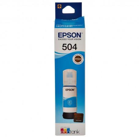 Tinta en botella para Impresora Epson L4150 / L4160 / L6161 / L6171 / L6191