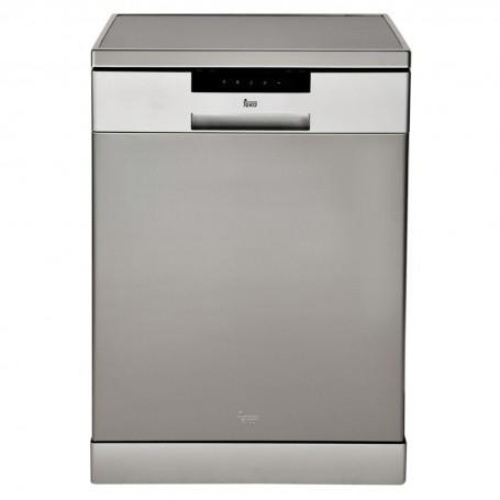 Lavavajillas de 14 puestos 6 programas de lavado / 5 temperaturas 110V LP8 850 M Teka