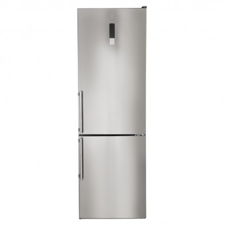 Refrigeradora B/F No Frost con manija reversible 295L 10' RI-600 Indurama