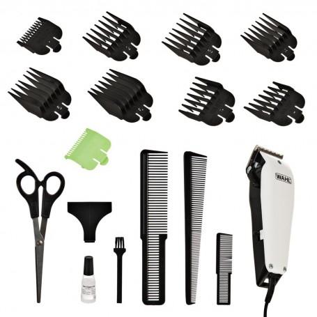 Cortador para cabello 16 piezas Home Pro Wahl