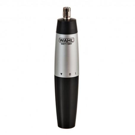 Recortador para vellos oído / nariz / cejas seco / húmedo Wahl