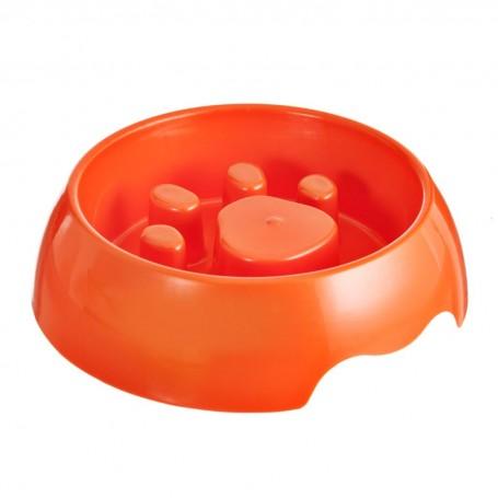Plato para perro anti reflujo