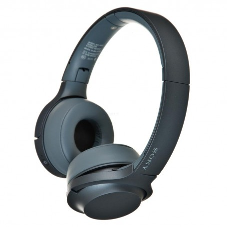 Audífonos diadema plegables Bluetooth WH-H800 Sony