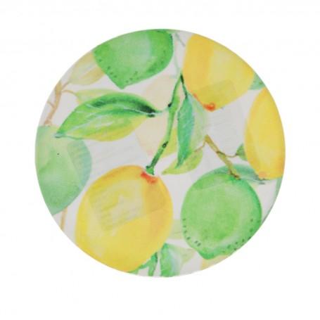 Posa vaso Limones