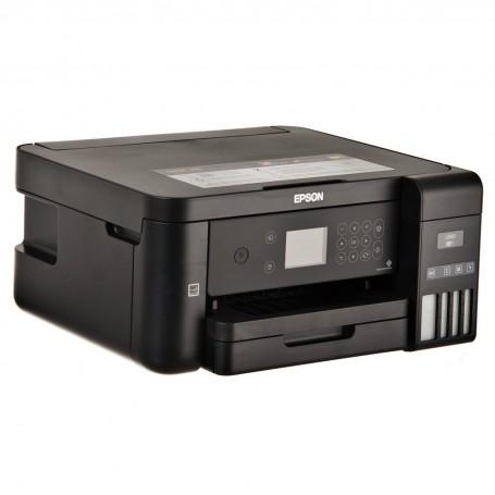 Impresora multifunción de tinta continua Wi-Fi / LAN L6161 Epson