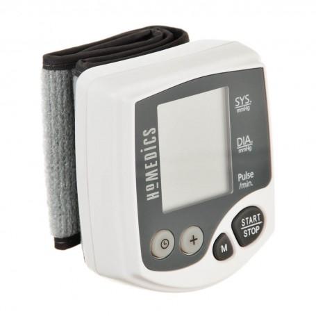 Monitor de presión arterial para muñeca con estuche BPW-060D Homedics