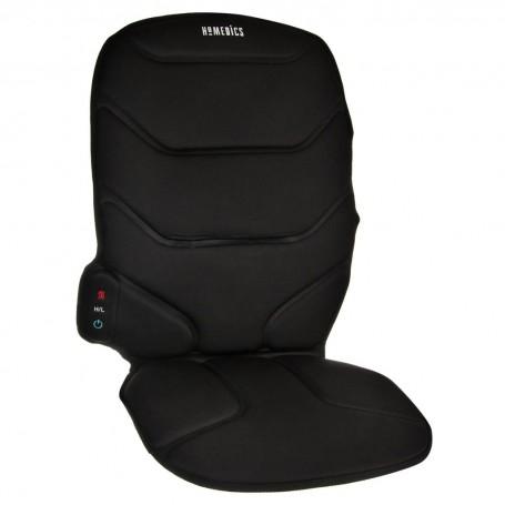 Masajeador para espalda con calor 6 puntos de masaje con adaptador para auto BKP-110HA-THP Homedics