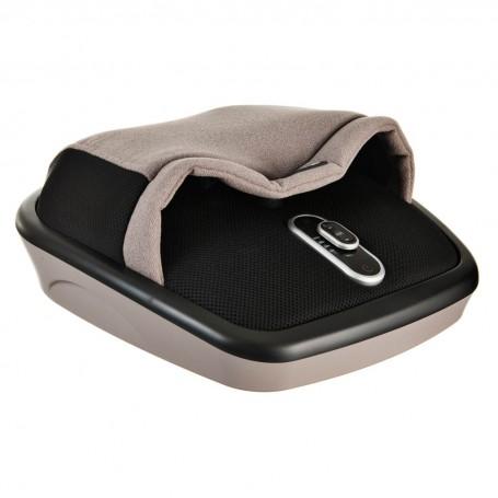 Masajeador para pies con calor / masaje giratorio / control táctil FMS-305H Homedics