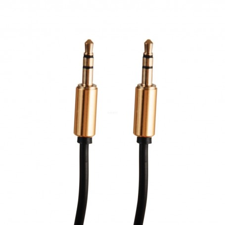 Cable auxiliar 1 metro