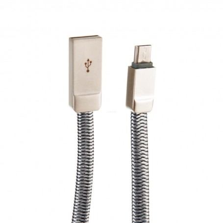 Cable micro USB LS20 Android LDNIO
