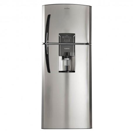 Mabe Refrigerador con dispensador y panel digital 400L 16' RMA840FZEU