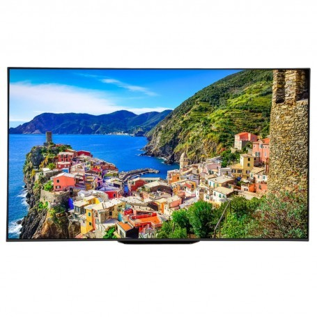 "TV OLED digital ISDB-T 4K Android 65"" XBR-65A8F Sony"
