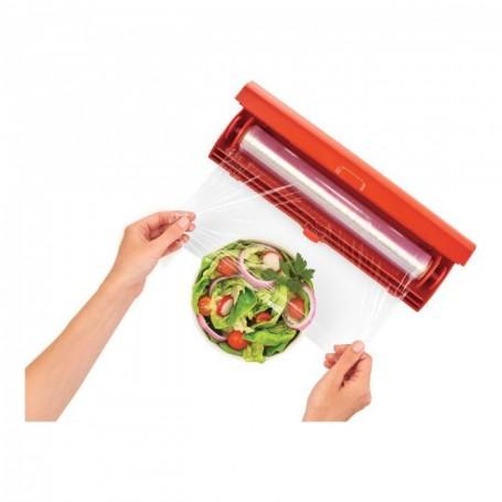 Dispensador para papel plástico Kuhn Rikon