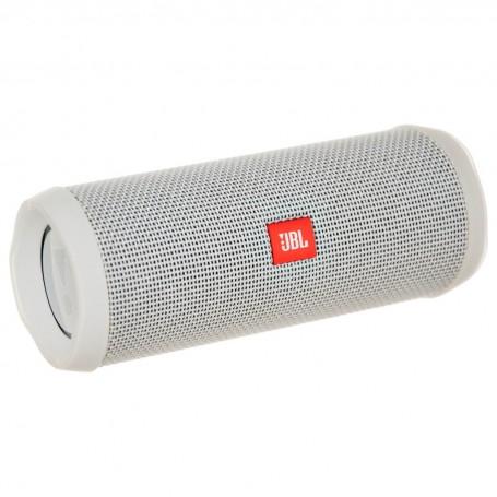 Parlante portátil resistente al agua con Bluetooth y micrófono Flip 4 JBL