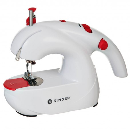 Máquina de coser manual 7 piezas Singer