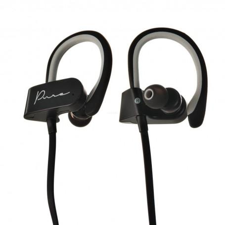 Audífonos Deportivos Bluetooth con micrófono Mental Beats