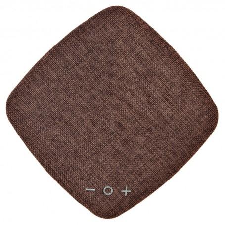 Parlante portátil Bluetooth con USB / AUX / Micro SD Bodhi Mental Beats