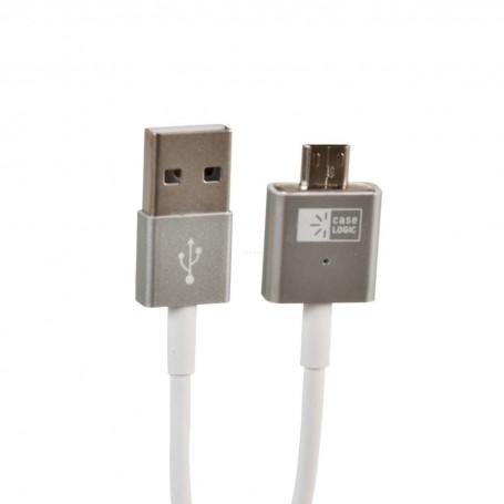 Cable magnético Micro USB Case Logic