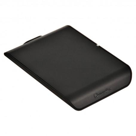Cargador rápido wireless con cable micro USB 2Amp Qmadix