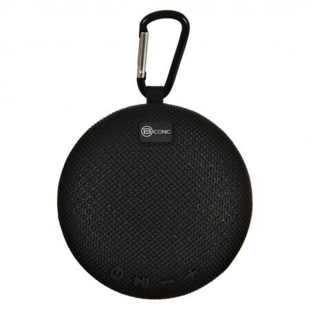 Parlante portátil Bluetooth resistente al agua 3W Case Logic