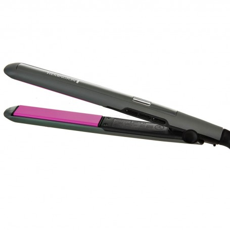 Plancha alisadora Cerámica Color Protection Remington