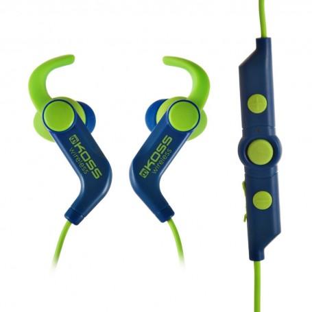 Audífonos deportivos Bluetooth BT190I Koss