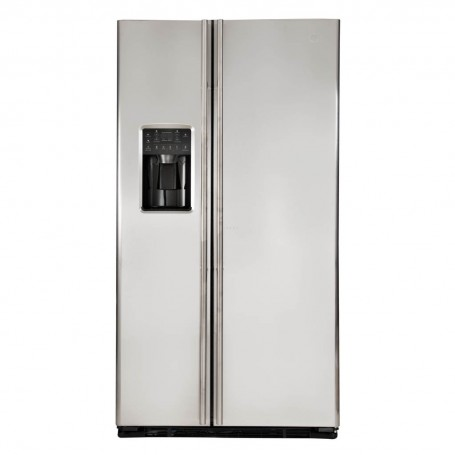 GE Refrigerador Side by Side con dispensador No Frost 719L 27' PNL25PGKFSS