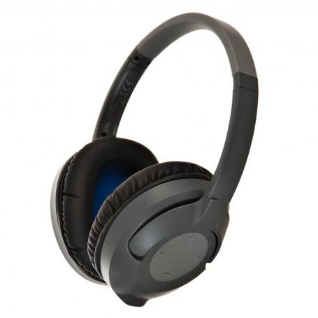 Audífonos sobre oído Bluetooth con cable BT539i Koss