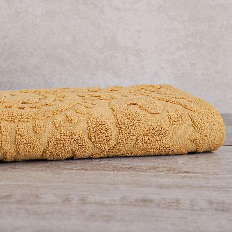 Toalla de manos Jacquard 70x50 cm 100% algodón Sousa Dias