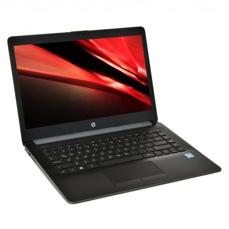 """HP Laptop 14-ck0010la Core i3-7020U 4GB / 1TB Windows 10 14"""""""