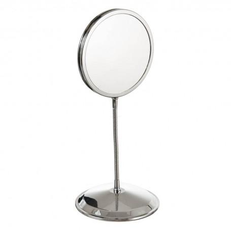 Espejo multiusos con ventosa 10X / 5X / 1X Zadro