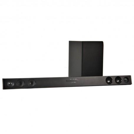 LG Barra de sonido con Bluetooth y Subwoofer inalámbrico 2.1C 300W SJ3