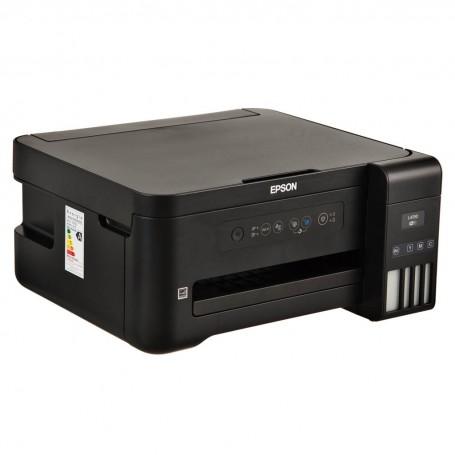 Impresora multifunción de tinta continua Wi-Fi L4150 Epson