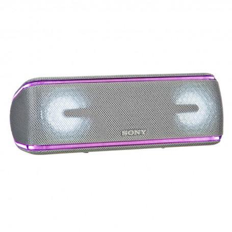 Sony Parlante portátil Bluetooth / NFC resistente al agua IP67 SRS-XB41