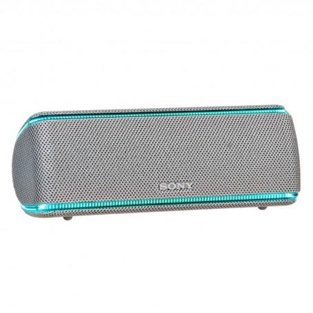 Sony Parlante portátil Bluetooth / NFC resistente al agua IP67 SRS-XB31