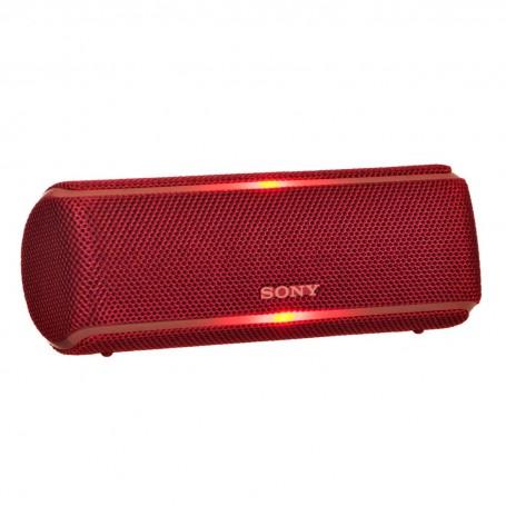 Sony Parlante portátil Bluetooth / NFC resistente al agua IP67 SRS-XB21