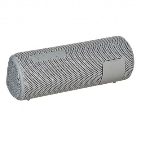 Sony Parlante portátil Bluetooth color Blanco / NFC resistente al agua IP67 SRS-XB21