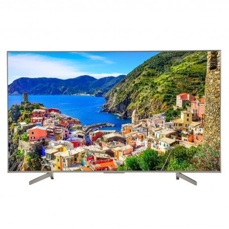 "Sony TV digital ISDB-T 4K HDR Android 65"" XBR-65X856F"