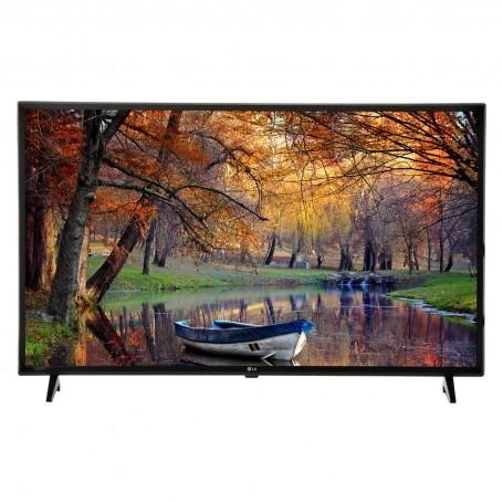 """LG TV LED digital ISDB-T FHD Smart Wi-Fi / Bluetooth / HDMI / USB 43LK5700 43\"""""""