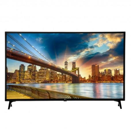 """LG TV LED digital ISDB-T UHD Smart 4K Wi-Fi / Bluetooth / HDMI 49UK6300 49"""""""