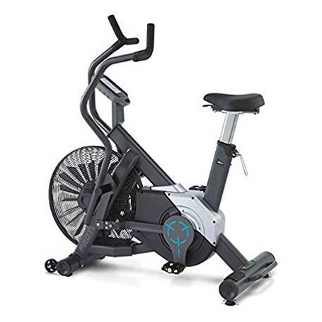 Bicicleta estática multi-control con pies ajustables IA7 Proteus Sport