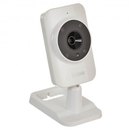 Cámara Wi-Fi  720P HD  Escuchar / Visión nocturna DCS-935L D-Link