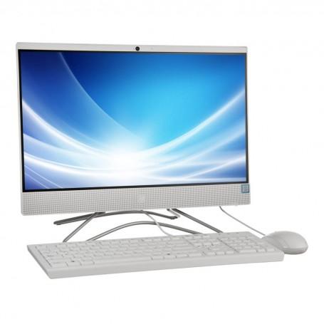 """HP AIO 22-c020la Core i5 4GB / 1TB Windows 10 Home 21.5"""""""