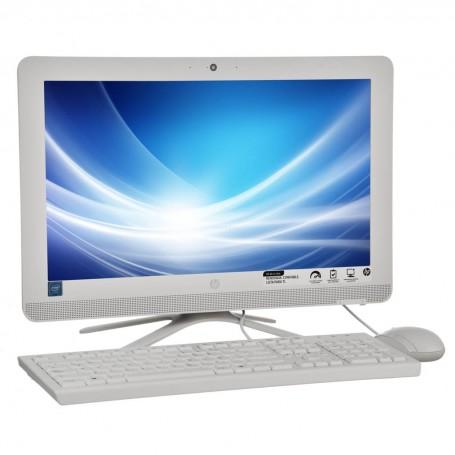 "HP AIO 20-c205la Celeron 4GB / 1TB Windows 10 Home 19.5"""