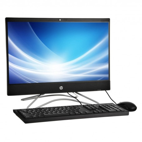 """HP AIO 22-c000la A6 4GB / 1TB Windows 10 Home 21.5"""""""