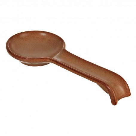 Posa cucharas Tabacco De Silva Ceramiche