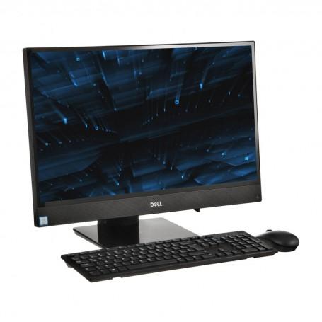 """Dell PC AIO Inspiron 3477 Core i7-7500U 12GB / 1TB Windows 10 Full HD 23.8"""""""